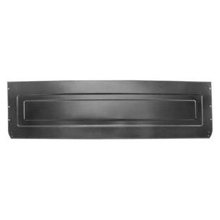 1958 59 Chevy Truck Bed Panel, Front (Fleetside) Automotive