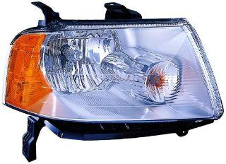 Depo 330 1129R AS Passenger Side Headlight Assembly Automotive