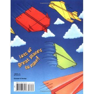 Zoom (reissue) The Complete Paper Airplane Kit (Trend Friends) Margaret A. Hartelius, Cameron Eagle 9780448431741 Books
