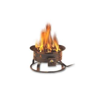 Heininger Holdings Portable Propane Gas Fire Pit 5995