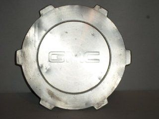 02 07 GMC Sierra Yukon Wheel Center Hub Cap 2002 2003 2004 2005 2006 2007 #1923 Automotive