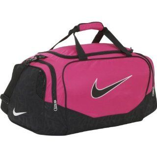 Nike Brasilia 5 Medium Duffel Grip (Spark/Black/Black) Sport, Fitness, Training, Health, Exercise Gear, Shape UP  General Sporting Equipment  Sports & Outdoors