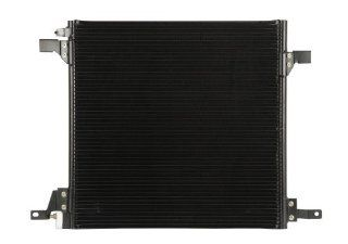 Spectra Premium 7 4971 A/C Condenser for Mercedes Benz ML320 Automotive