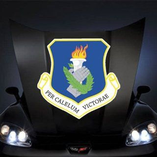 "Air Force USAF AAF 5th AF 348th Fighter Group SSI 20"" Huge Decal Sticker Automotive"