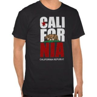 Cali For Nia Tee Shirt