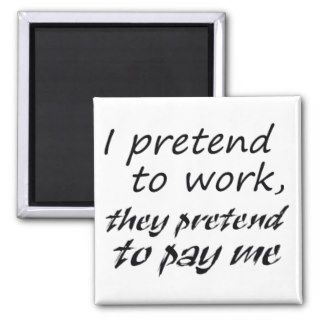 Funny quotes fridge magnets humor fun office gifts
