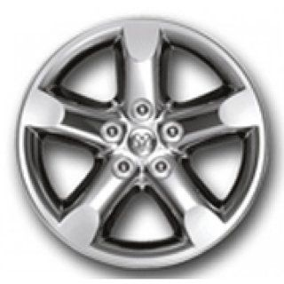 "Wheel, 20""   Chrome Clad Mopar Part #82209866 Automotive"