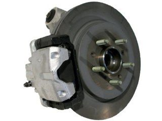 OEM 07 09 Cadillac CTS/STS Front Right Passenger Brake Knuckle/Spindle/Hub Assy Automotive