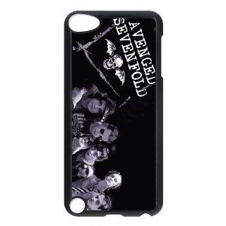 Ipod Touch 5 Phone Case Nice Online Game Avenged Sevenfold SM625106 Cell Phones & Accessories