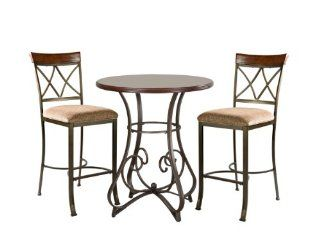 Powell Hamilton Pub Set, 3 Piece   Dining Room Sets