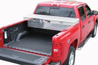 Single Lid Crossover Truck Toolbox Automotive
