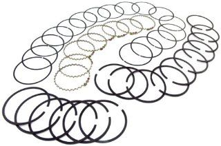 Omix Ada 17430.37 Piston Ring Set Automotive