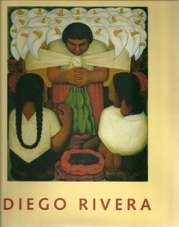 DIEGO RIVERA, A RETROSPECTIVE (ISBN 0393022757) Detroit Institute of the Arts Books