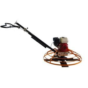 Kushlan 36 in. Concrete Power Trowel Powered by Honda GX160 Engine KPT36