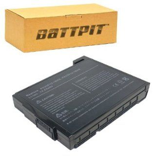 Battpit™ Laptop / Notebook Battery Replacement for Toshiba Satellite P25 S507 (6600 mAh) Computers & Accessories