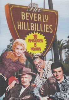 The Beverly Hillbilies Vol. 3 & 4 Buddy Ebson; Irene Ryan; Donna Douglas; Max Baer Jr; Raymond Bailey; Nancy Kulp Movies & TV