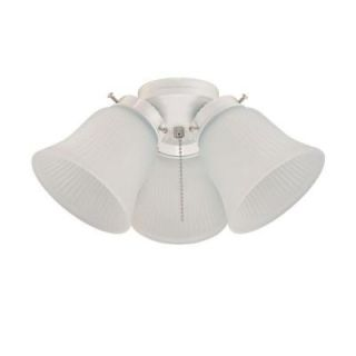Westinghouse 3 Light Ceiling Fan Light Kit 7781400