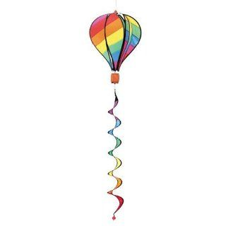 HQ Windspiration Hot Air Balloon Outdoor Spinner   Calypso Sports & Outdoors
