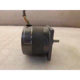 Superior Electric Slo Syn, M061 LE 521 Synchronous / Stepping Motor T34452 Mechanical Component Equipment Cases