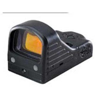 EOTech Waterproof Mini Red Dot Sight, Black, 3.5 MOA Dot   MRD 000 A1  Gun Scopes  Sports & Outdoors