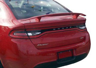 Dodge Dart Spoiler Painted in the Factory Paint Code of Your Choice 526 PX8 Automotive