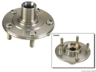 OES Genuine Wheel Hub for select Mitsubishi Lancer/Outlander models Automotive