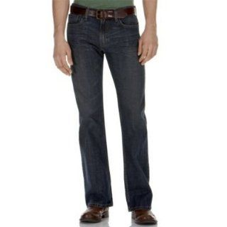 Levi's Young Men's Big & Tall 527 Low Rise Boot Cut Jean, Ridge, 44x29 at  Men�s Clothing store