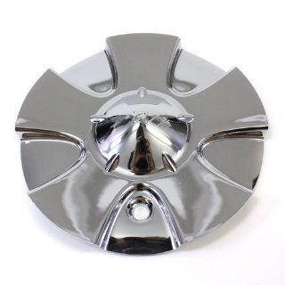 Ion Wheel Chrome Center Cap # 531 Automotive