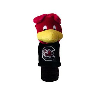 Team Golf University of South Carolina Gamecocks Mascot Head Cover