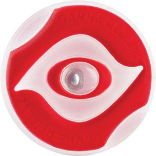 Gamma Red Eye, Red (AGRE00)
