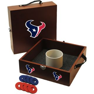 Wild Sports Houston Texans Washer Toss (WT D NFL112)