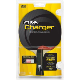 Stiga Charger Table Tennis Racket (T1240)