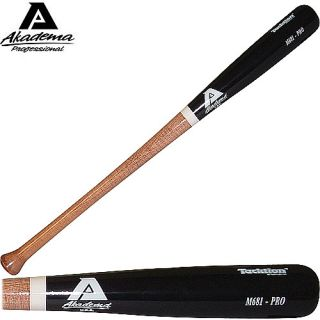 AKADEMA Elite Maple Senior League Baseball Bat   Size 31inch (M688 31)