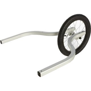 Burley Jogger Attachment for Two Seat Trailers (960062)
