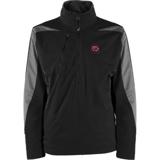 Antigua Mens South Carolina Gamecocks Discover Jacket   Size XXL/2XL, South