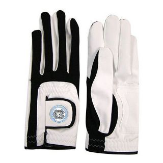 Team Golf University of North Carolina Tar Heels Golf Glove Left Hand