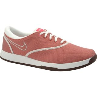 NIKE Womens Lunar Duet Sport Golf Shoes   Size 6.5, Red/white