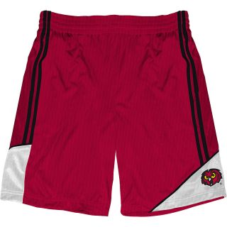 T SHIRT INTERNATIONAL Mens Temple Owls Pyramid Shorts   Size Large,