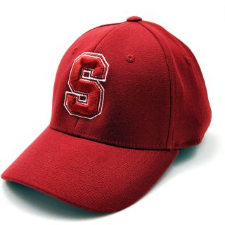 Top of the World Premium Collection Stanford Cardinals One Fit Hat   Size 1