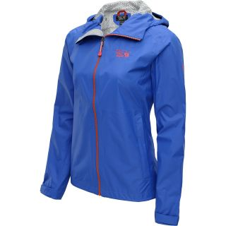 MOUNTAIN HARDWEAR Womens Plasmic Full Zip Jacket   Size XS/Extra Small,