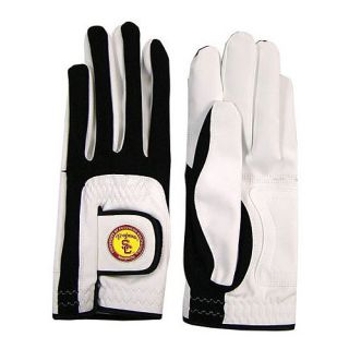Team Golf University of Southern California (USC) Trojans Golf Glove Left Hand