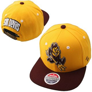 Zephyr Arizona State Sun Devils Refresh 32/5 Adjustable Hat (ARSRFS0010)