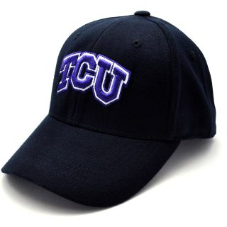 Top of the World Premium Collection Texas Christian Horned Frogs One Fit Hat