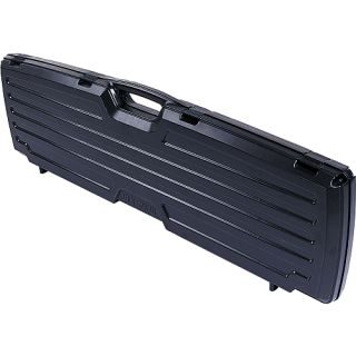 Plano Double Scoped Hard Sided Rifle Case (28632)