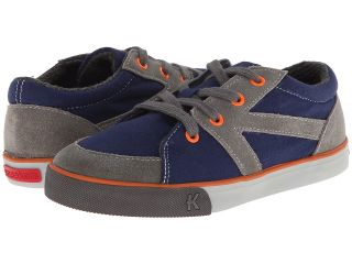 See Kai Run Kids Jett Boys Shoes (Navy)