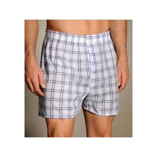 Fruit Of The Loom 3 Pack Patterned Woven Boxer (535) at  Men�s Clothing store