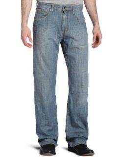 Levi's Men's 557 Relaxed Boot Cut Jean, Overcast, 32x30 at  Men�s Clothing store