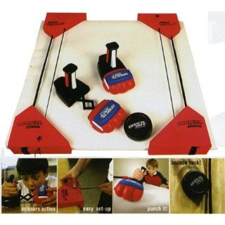 Knockout Hockey Table Top Game Toys & Games