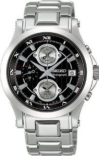 SEIKO INTERNATIONAL COLLECTION Men's Watch SCJC017 [Japan Import] Watches