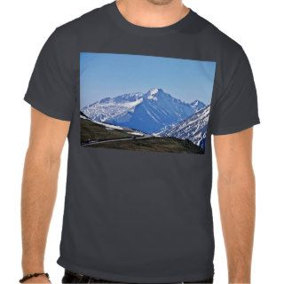 Rocky Mountain National Park Tshirts